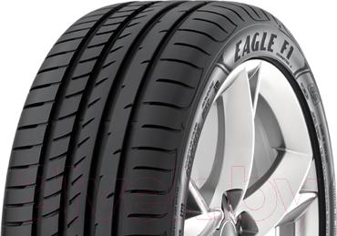Летняя шина Goodyear Eagle F1 Asymmetric 2 225/45R18 95Y