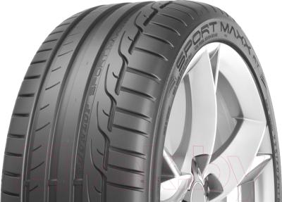 Летняя шина Dunlop SP Sport Maxx RT 235/40R18 95Y