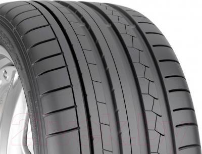 Летняя шина Dunlop SP Sport Maxx GT 255/40R18 95Y