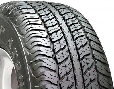 Летняя шина Dunlop Grandtrek AT20 265/60R18 110H