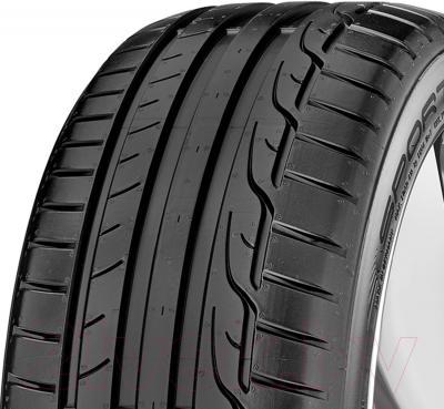 Летняя шина Dunlop SP Sport Maxx RT 225/35R19 88Y