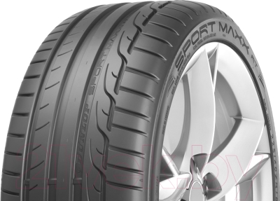 Летняя шина Dunlop SP Sport Maxx RT 235/35R19 91Y