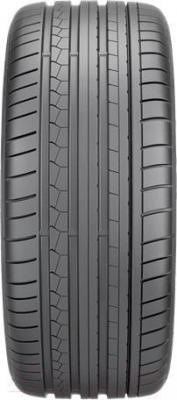 Летняя шина Dunlop SP Sport Maxx GT 235/35R19 91Y