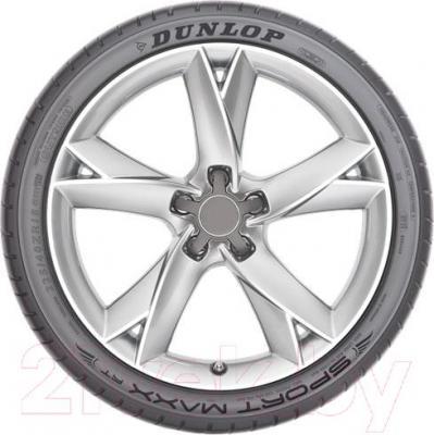 Летняя шина Dunlop SP Sport Maxx RT 245/45R19 102Y