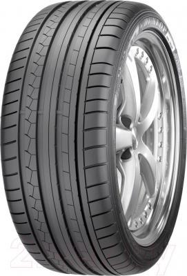 Летняя шина Dunlop SP Sport Maxx GT 275/40R19 105Y