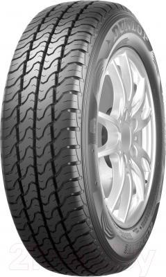 Летняя шина Dunlop Econodrive 205/75R16C 110/108R