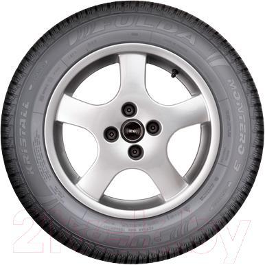 Зимняя шина Fulda Kristall Montero 3 165/65R14 79T