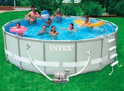 Каркасный бассейн Intex 28310NP (427x107)