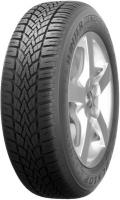 Зимняя шина Dunlop Winter Response 2 195/50R15 82T -