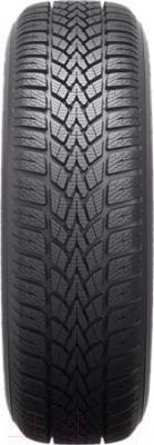 Зимняя шина Dunlop Winter Response 2 195/50R15 82T