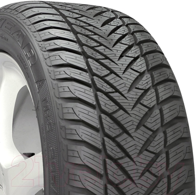 Зимняя шина Goodyear Eagle UltraGrip GW3 195/50R15 82H