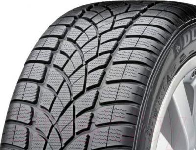Зимняя шина Dunlop SP Ice Sport 195/65R15 91T