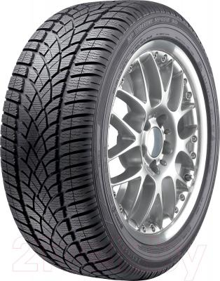 Зимняя шина Dunlop SP Winter Sport 3D 195/50R16 88H