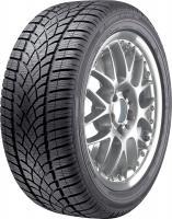 Зимняя шина Dunlop SP Winter Sport 3D 195/55R16 87H -