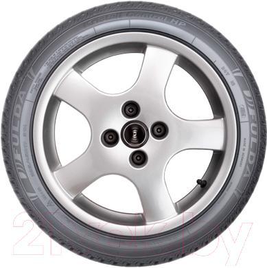 Зимняя шина Fulda Kristall Control HP 195/55R16 87H