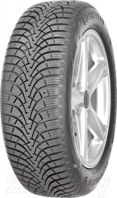 Зимняя шина Goodyear UltraGrip 9 195/60R16 93H