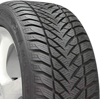 Зимняя шина Goodyear Eagle UltraGrip GW3 205/50R16 87H