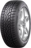 Зимняя шина Dunlop SP Ice Sport 205/55R16 91T -