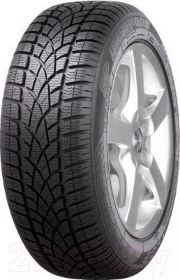 Зимняя шина Dunlop SP Ice Sport 205/55R16 91T - общий вид