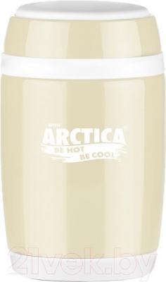 Термос для еды Арктика 409-580 (топленое молоко)