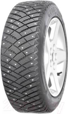 Зимняя шина Goodyear UltraGrip Ice Arctic 215/55R16 97T