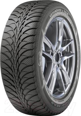 Зимняя шина Goodyear UltraGrip Ice WRT 225/65R16 100S