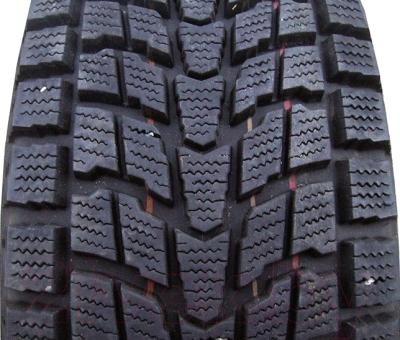 Зимняя шина Dunlop Grandtrek SJ6 225/70R16 102Q