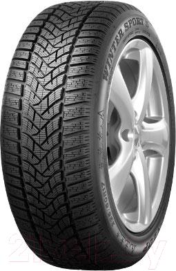 Зимняя шина Dunlop SP Winter Sport 5 215/50R17 95V