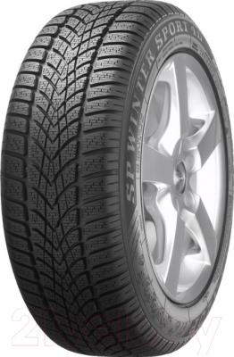 Зимняя шина Dunlop SP Winter Sport 4D 215/60R17 96H