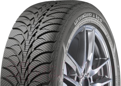 Зимняя шина Goodyear UltraGrip Ice WRT 215/65R17 99S