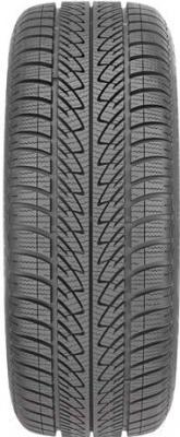 Зимняя шина Goodyear UltraGrip 8 Performance 225/50R17 98V