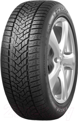 Зимняя шина Dunlop SP Winter Sport 5 235/45R17 97V