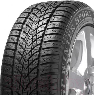 Зимняя шина Dunlop SP Winter Sport 4D 245/45R17 99H