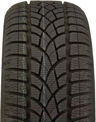 Зимняя шина Dunlop SP Winter Sport 3D 255/45R17 98V