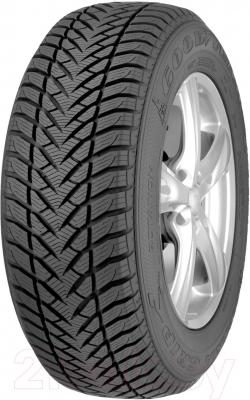 Зимняя шина Goodyear UltraGrip+ SUV 255/65R17 110T