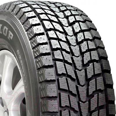 Зимняя шина Dunlop Grandtrek SJ6 225/65R18 103Q