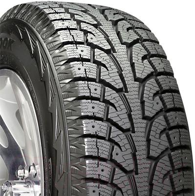 Зимняя шина Hankook Winter i*Pike RW11 235/60R18 107T