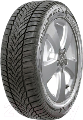 Зимняя шина Goodyear UltraGrip Ice 2 245/40R18 97T