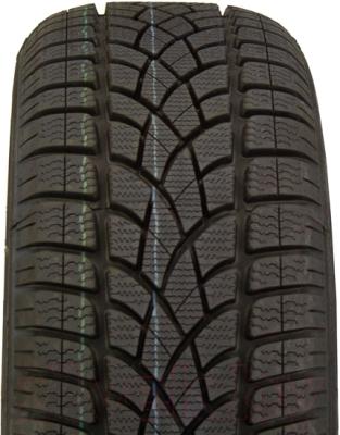 Зимняя шина Dunlop SP Winter Sport 3D 255/35R18 94V