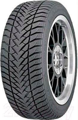 Зимняя шина Goodyear UltraGrip 255/55R18 109H