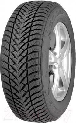 Зимняя шина Goodyear UltraGrip+ SUV 255/60R18 112H