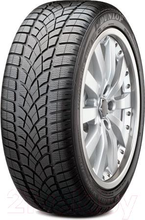 Зимняя шина Dunlop