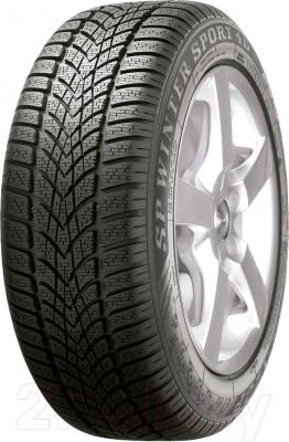 Зимняя шина Dunlop SP Winter Sport 4D 235/55R19 101V