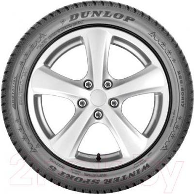 Зимняя шина Dunlop SP Winter Sport 5 245/40R19 98V