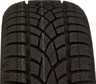 Зимняя шина Dunlop SP Winter Sport 3D 255/35R19 96V