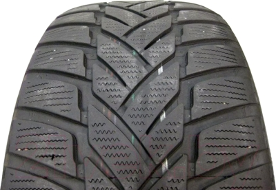 Зимняя шина Dunlop SP Winter Sport M3 265/55R19 109H