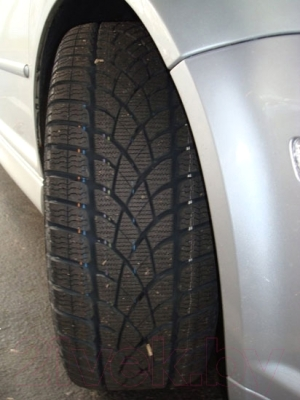 Зимняя шина Dunlop SP Winter Sport 3D 255/35R20 97W
