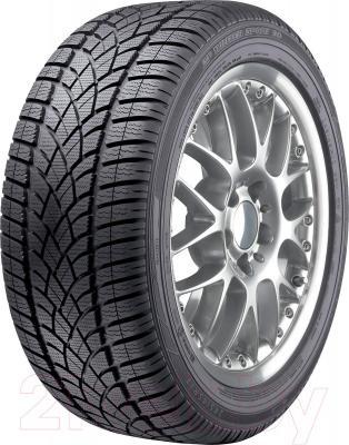 Зимняя шина Dunlop SP Winter Sport 3D 255/45R20 105V