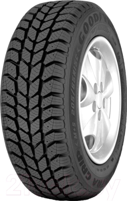 Зимняя шина Goodyear Cargo Ultra Grip 195R14C 106/104Q