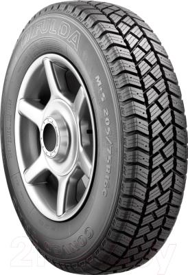 Зимняя шина Fulda Conveo Trac 195/70R15C 104/102R